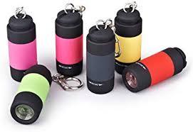 1PC USB Rechargeable Portable LED Light ... - Amazon.com