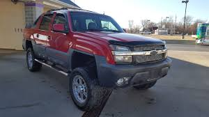 Avalanche chevy avalanche 33 inch tires : 2002 Chevrolet Avalanche 2500 4×4 Crew Cab | Lifted trucks for ...
