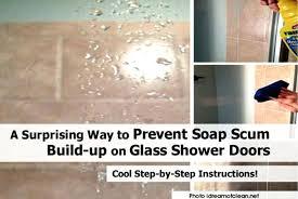 breathtaking glass cleaner for shower doors glass door what to use to clean glass shower doors