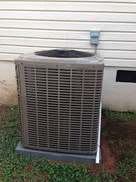 york heat pump. royston, ga - install york lx series high efficiency split heat pump system with quiet