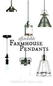 industrial mini pendant light farmhouse lights new mini pendant lighting 4 light industrial mid century modern
