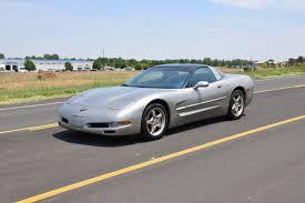 Corvette chevy corvette 1999 : 1999 Chevrolet Corvette | Insight Automotive