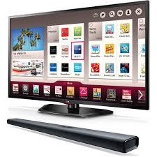 lg tv with soundbar. lg 55\ lg tv with soundbar