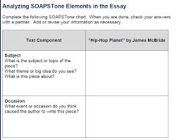 ways not to start a soapstone essay maniac magee essays manyessays com