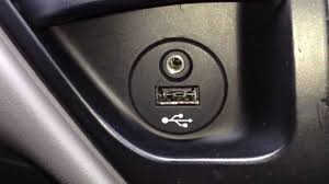 replace power outlet usb aux jack on ford focus or any car replace power outlet usb aux jack on ford focus or any car