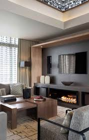 Living Room Designs With Fireplace 27 Mesmerizing Minimalist Fireplace Ideas For Your Living Room