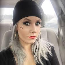 trendy pirate makeup