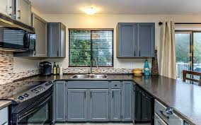 distressed gray cabinets stained kitchen grey stain staining oak wood distressed gray cabinets kitchen elegant white