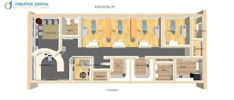 Dental office designs photos Award Winning Galleryitem Creative Dental Floor Plans General Dentist Floor Plans