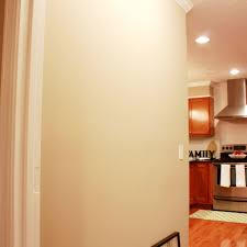 Blank Kitchen Wall Big Day Small Hall Bower Power