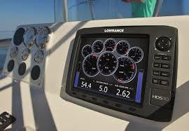 nmea 2000® engine interface