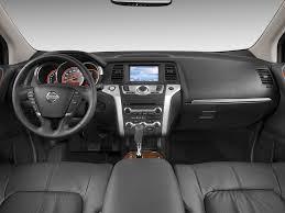 2009 Nissan Murano - Nissan Crossover SUV Review - Automobile Magazine