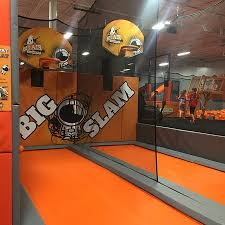 Photo8 Jpg Picture Of Big Air Trampoline Park Greenville