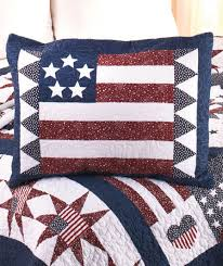 America Flag Quilt Set & Great America Flag Quilt Set Adamdwight.com