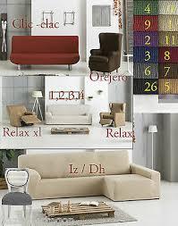 funda sofa cover elastica calidad lycra