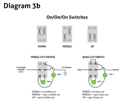 series split parallel switch question talkbass com diagram3b web