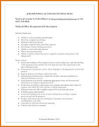 4 5 Busser Job Description Resume Formsresume
