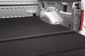 2017-2019 Ford F250 BedRug Impact Bed Mat - BedRug IMQ17SBS