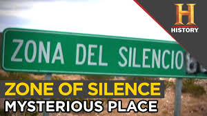 Mystery Of Mexicos Zone Of Silence High Energy Votex Area