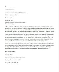 17 Sample Loan Application Letters Pdf Doc Free