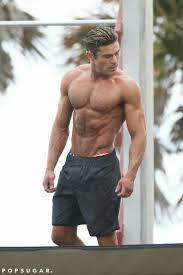 The 25 best Zac efron muscle ideas on Pinterest