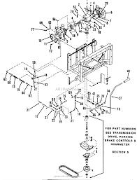 Toro 08 18be01 5018 dixie chopper zrt 1985 parts diagrams at wiring diagram