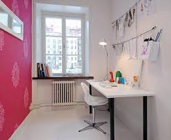 colorful home office. sourcepinterest colorful home office