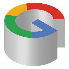 google icon transparent. Wonderful Transparent Google Isometric Icon Transparent PNG In Icon