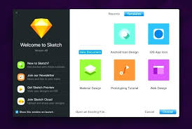 Android App Design Template Free Download Material Ui Kit