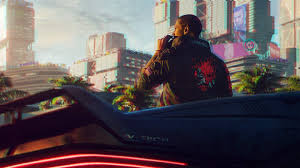Hello, <b>Night City</b>! - Cyberpunk 2077 — from the creators of The ...
