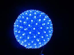 <b>Светящееся украшение Neon Night Фигура</b> Шар 20cm 200 LED ...