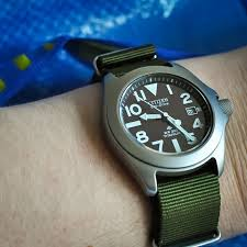 17 best images about rugged watches industrial citizen apo tough watch aka ray mears