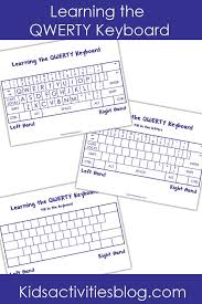 LEARN TO TYPE THE EASY WAY! - Kids Activities