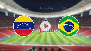 مشاهدة مباراة البرازيل وفنزويلا في بث مباشر بافتتاح كوبا أمريكا 2020 -  ميركاتو داي