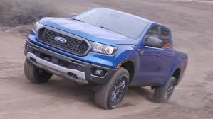 2019 Ford Ranger Test Drive: It's back, but is it the best? | Fox News