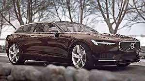 2018 volvo wagon. brilliant 2018 2018 volvo v90 wagon review on volvo wagon v