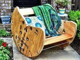 diy garden furniture ideas. 22 easy and fun diy outdoor furniture ideas diy garden