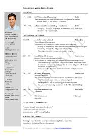 WwwSample Resume Resume Templates Doc Download New Sample Resume Format Sample Resume 13
