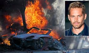 Fast & Furious actor Paul Walker died from