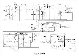 supro corsica s6622 iration audio supro corsica s6622 supro corsica s6622 schematic