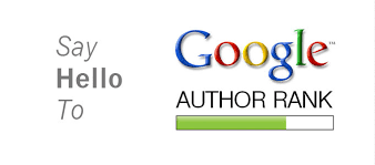 Say Hello to Google Author Rank