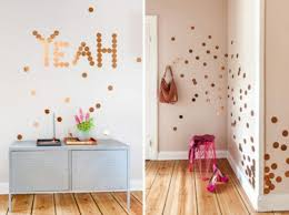 Small Picture 24 Hot Home Dcor Ideas With Copper DigsDigs