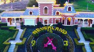 Michael Jackson's Neverland Ranch Could Be Yours for $31 Million