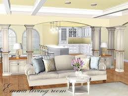 sims 3 cc furniture. Sims 3 Cc Furniture. Emma Living Room By Spacesims - Downloads CC Caboodle Furniture N