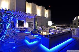 contemporary deck patio lighting ideas bestpickr com