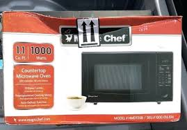 magic chef microwave ovens oven model mco153uw