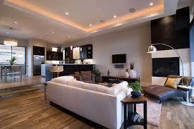 Home Design Interior And Exterior - Modern houses interior and exterior
