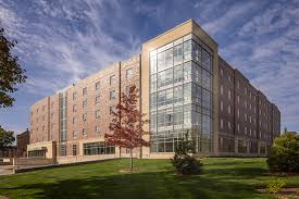 University of St. Thomas Residence Hall - The Opus Group