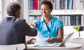 Getting Job Offer What To Do After Accepting A New Job Offer Hellobeautiful