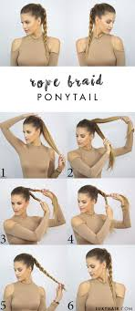How Todo Hair Style 25 best how to do hairstyles ideas simple 3773 by wearticles.com